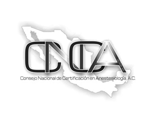 Consejo Nacional de Certificación de Anestesiologia A.C