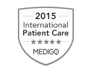 International Patient Care 2015
