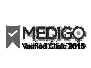 Medigo Verifed Clinic 2015