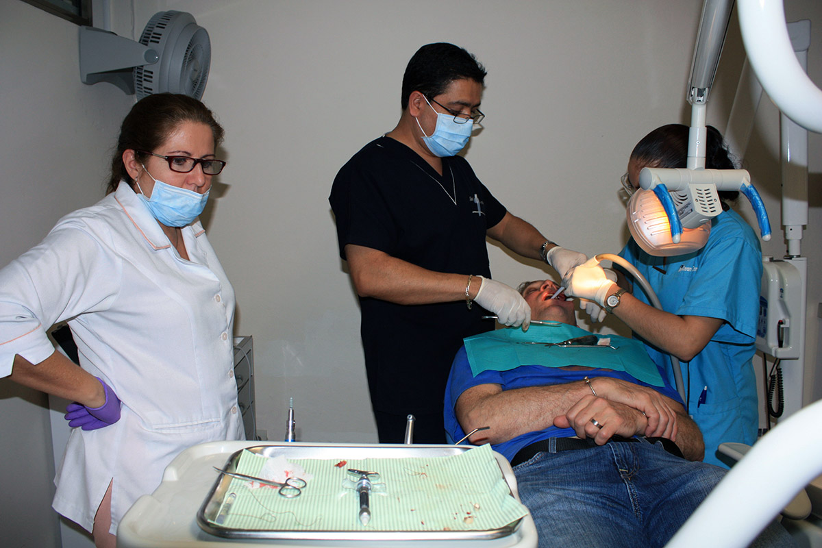 patient satisfied with his treatment in mexico