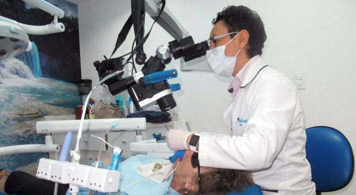 Dr. Guillermo Gomez