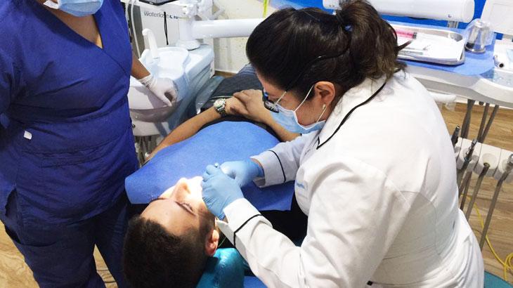 Dr. Irma Galvaldon Restorative Specialists in mexico