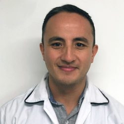 Dr. Antonio Zamora